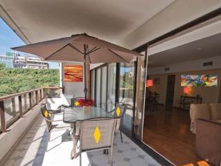 EXCEL VISTA Y TARIFA RECOL-DOWNTOW 3/4 BRS - Buenos Aires vacation rentals