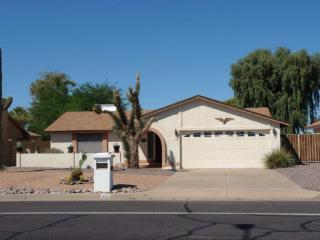 Sunny House with Internet Access and A/C - Phoenix vacation rentals