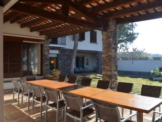 Nice House with Dishwasher and Kettle - Sils vacation rentals
