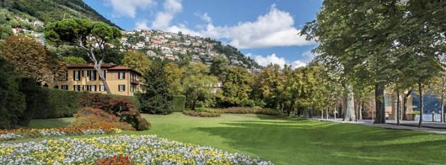 villa garrovo - Image 1 - Cernobbio - rentals