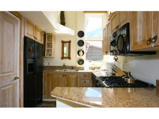Double Diamond - 2 Bedroom Condo #6 - LLH 56944 - Telluride vacation rentals