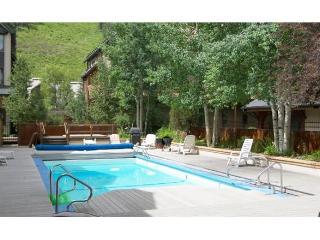 Lulu City - 2 Bedroom + Loft Condo #6I - LLH 57171 - Telluride vacation rentals