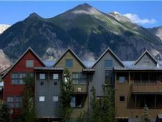 Owl Meadows - 3 Bedroom Townhome #3 - LLH 58142 - Telluride vacation rentals