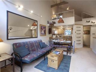 Double Diamond - 2 Bedroom + Loft Condo #23 - LLH 58155 - Telluride vacation rentals