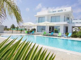 Sky White Pearl Villa Ayia Napa - Ayia Napa vacation rentals