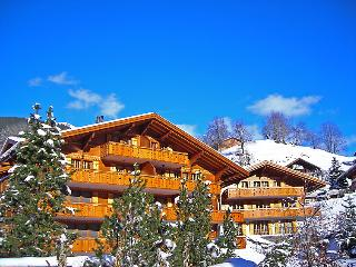 1 bedroom Apartment in Grindelwald, Bernese Oberland, Switzerland : ref 2297272 - Grindelwald vacation rentals