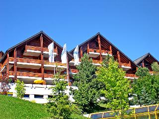 2 bedroom Apartment in Ovronnaz, Valais, Switzerland : ref 2296495 - Ovronnaz vacation rentals