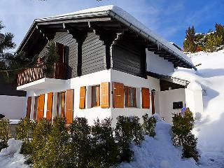 3 bedroom Villa in Crans-Montana, Valais, Switzerland : ref 2252850 - Icogne vacation rentals