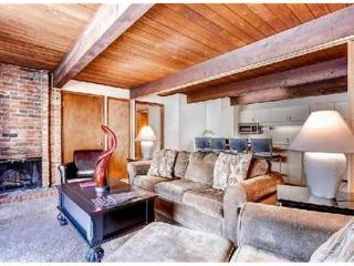 Chateau Aspen - 2 Bedroom Condo #11 - LLH 58797 - Aspen vacation rentals