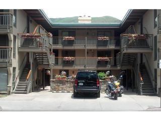Chateau Aspen - 3 Bedroom Condo #20 - LLH 58800 - Aspen vacation rentals