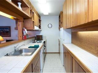 Tamarack - 1BR Condo #0611 - LLH 63273 - Teton Village vacation rentals