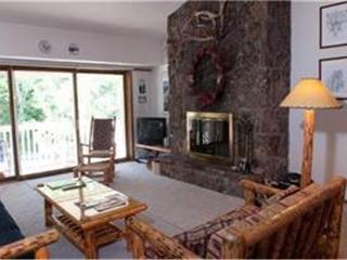 Whiteridge  - 2BR + Loft Condo #B-7 - LLH 63311 - Teton Village vacation rentals