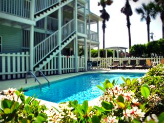 8 Bdr - Priv. Pool - Gulfview - Seacrest Beach vacation rentals