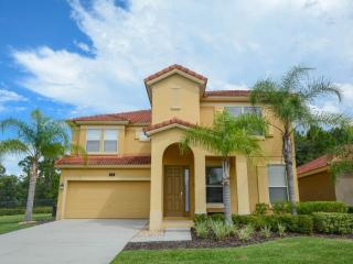 Spacious 7 Bedroom home at Bella Vida - Kissimmee vacation rentals