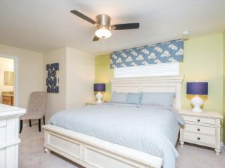 5 bedrooms villa at Storey Lake - Kissimmee vacation rentals