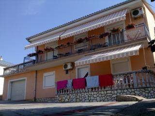 room with bathroom BIONDA - Senj vacation rentals