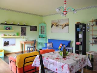 Nice Condo with Internet Access and A/C - Muggia vacation rentals
