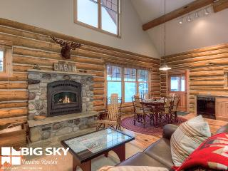 Powder Ridge Cabin 5 Moose Ridge - Big Sky vacation rentals