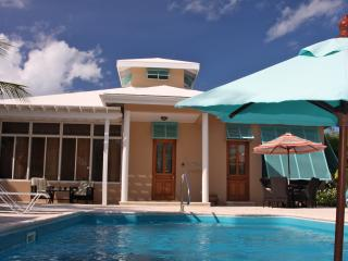Barefoot Palms Villa *Fall Special Sept, Oct, Nov* - Grace Bay vacation rentals