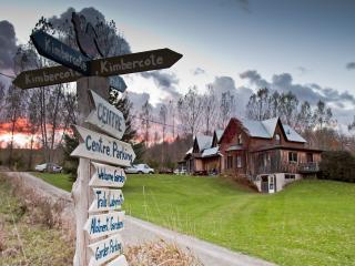 Kimbercote Outdoor Getaway - Beaver Valley - Heathcote vacation rentals