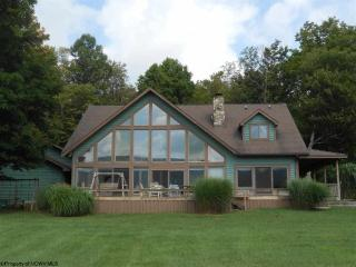 Heartland: Mountain Lakeside Vacation Home - Canaan Valley vacation rentals