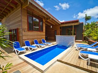 Paradise Holiday Homes Rarotonga - Titikaveka vacation rentals