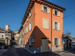 Romantic 1 bedroom B&B in Monzambano - Monzambano vacation rentals