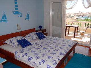 TH02820 Apartments Badurina / One bedroom A1 - Rab vacation rentals