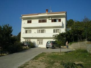 TH02829 Apartments Pičuljan / One bedroom A1 - Ilovik vacation rentals