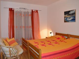 TH01254 Apartments Jasminka / Two bedroom A1 - Drage vacation rentals