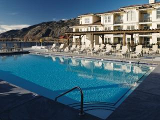 Osoyoos Walnut Beach 1 Bedroom Lakeview Condo - Osoyoos vacation rentals