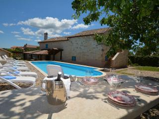 3 bedroom Villa with Internet Access in Baderna - Baderna vacation rentals