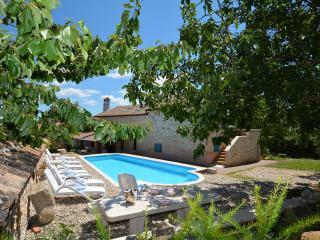 3 bedroom Villa with Internet Access in Baderna - Baderna vacation rentals