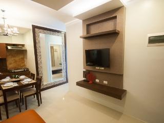 NF Suites 1 bedroom condo/apartel - Davao vacation rentals