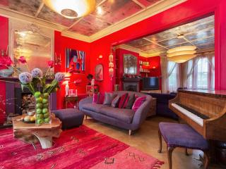 Bright London House rental with Washing Machine - London vacation rentals