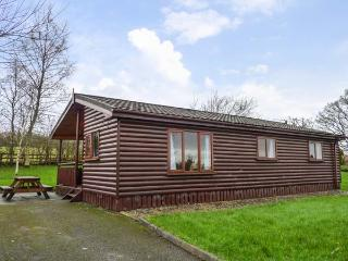 CABIN 6, all ground floor, open plan living area, parking, garden, in Ballyconnell, Ref 933739 - Ballyconnell vacation rentals
