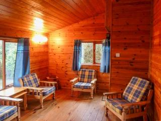 CABIN 3, all ground floor, open plan living area, parking, garden, in Ballyconnell, Ref 934434 - Ballyconnell vacation rentals