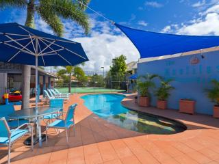 Nautilus Noosa Townhouse Apartments  2BR - Noosaville vacation rentals
