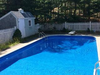 IMMACULATE OVERSIZED CAPE WITH POOL! - Harwich vacation rentals