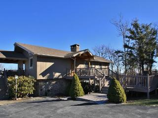 Togthernest brings the whole family together in this unique property. - Blowing Rock vacation rentals