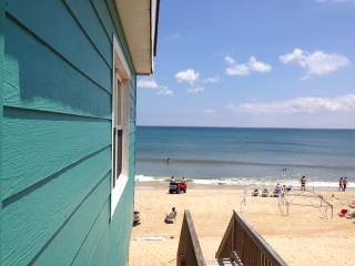 Affordable Oceanfront Beach Box! - Kitty Hawk vacation rentals