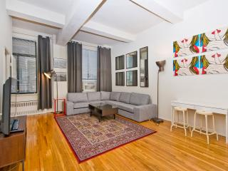 Magnificent 3 BR apartment in Gramercy NYC - Long Island City vacation rentals
