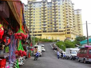 Crown Imperial Court (Brinchang) - Brinchang vacation rentals