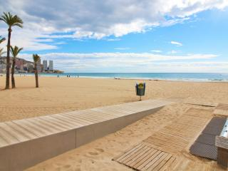 Comfortable Benidorm Condo rental with Washing Machine - Benidorm vacation rentals