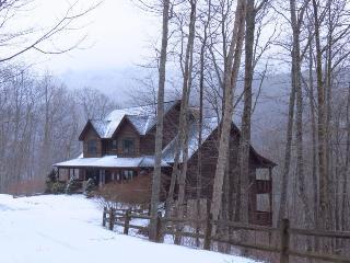 Nice 5 bedroom House in Banner Elk - Banner Elk vacation rentals