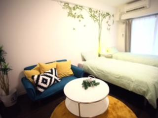 Riverside room you will love it! - Fukuoka vacation rentals