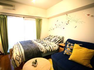 Charming & Modern, 5mins to Tenjin - Fukuoka vacation rentals