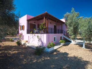 Villa Athina,holidays in Cretan nature! - Rethymnon vacation rentals