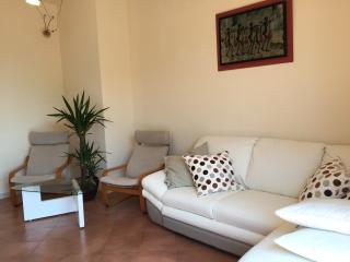 Spacious apartment just steps away from the sea - Castiglioncello vacation rentals
