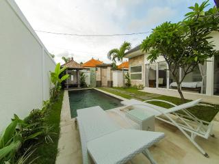Perfect Villa with Internet Access and A/C - Sanur vacation rentals